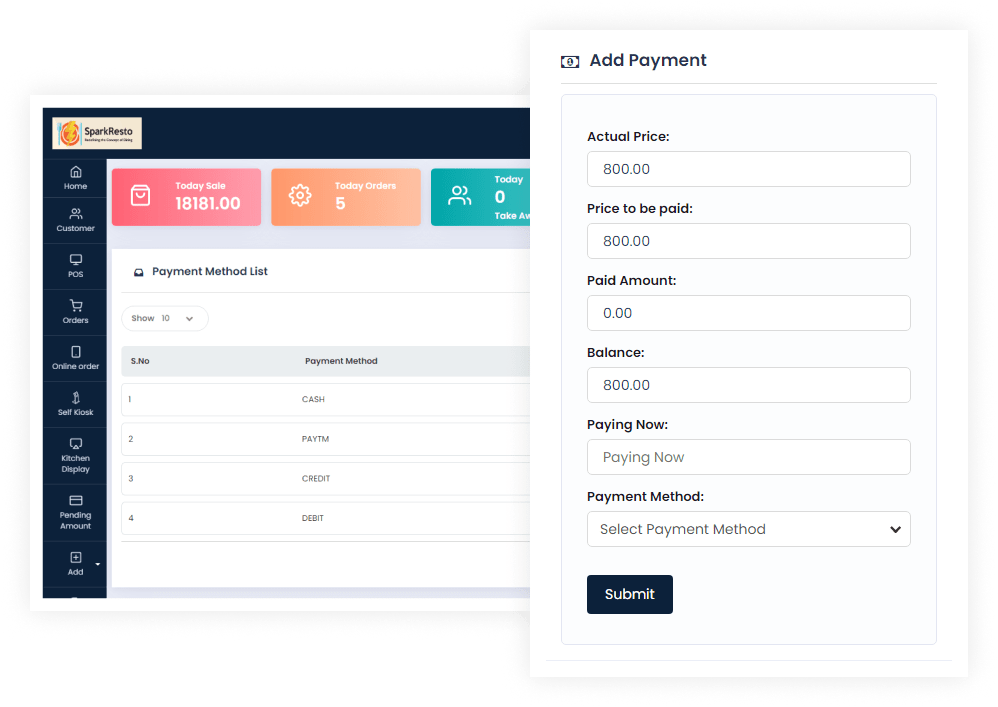 Intuitive cash Accounting
